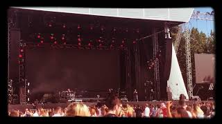 Alex & Echoes  What Did We Do (Live At Summer In The City, RDS Simmonscourt)