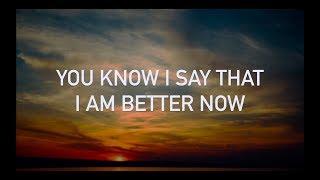 Conor Maynard, Anth   Better Now (with Lyrics)