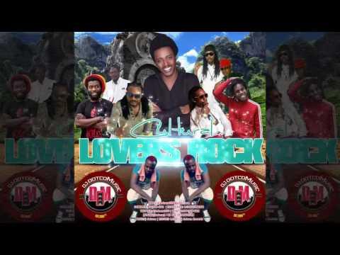DJ Dotcom - Cultural Lovers Rock Mix Vol  31 (Reggae Mixtape