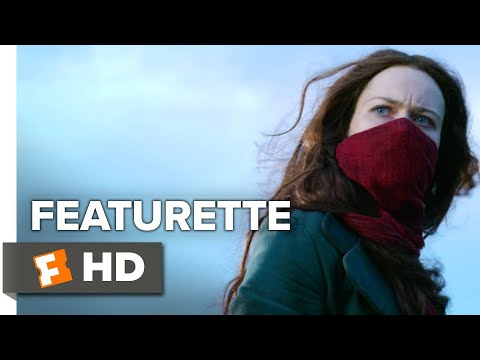 Mortal Engines Featurette - A Living Canvas (2018) | Movieclips Coming Soon