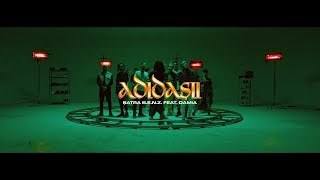 Satra B.E.N.Z.   Adidasii Feat. Damia (Official Video)