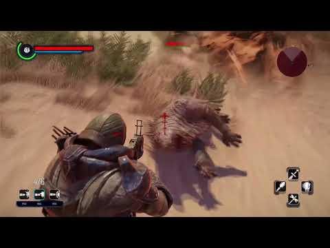 Видео № 1 из игры Elex (Б/У) [Xbox One]