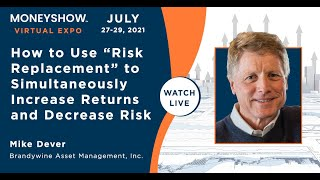 """How to Use """"Risk Replacement"""" to Simultaneously Increase Returns and Decrease Risk"""