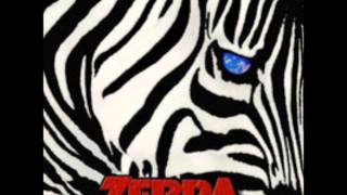 Zebra - Waiting To Die
