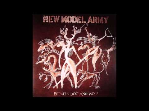 New Model Army - Tomorrow Came