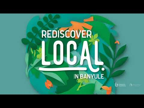Rediscover Local Business Category Animation