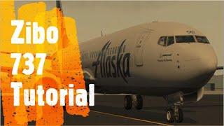 Zibo 737 Manual
