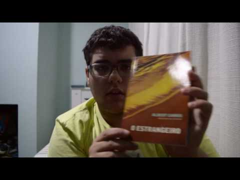 Literatômica #9 - O Estrangeiro (Albert Camus)