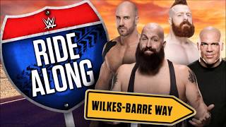 WWE Network and Chill #65: Ride Along - Wilkes-Barre Way Review