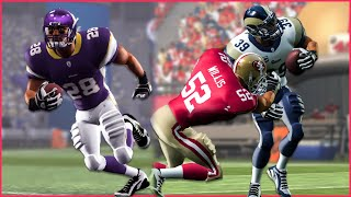 The Best Football Game That No One Talks About!