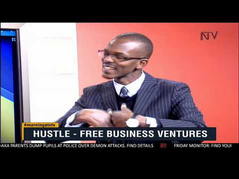 KICKSTARTER: Hustle free business ventures