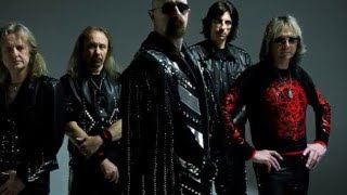 Judas Priest - Pestilence And Plague (Lyrics)