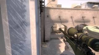 CS:GO Smurfscope 3k