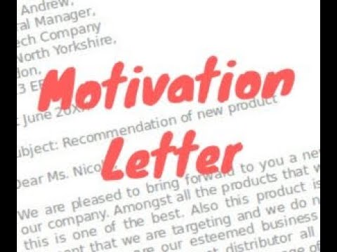 mp4 Motivation Letter Sample For Job Seeker Visa Germany, download Motivation Letter Sample For Job Seeker Visa Germany video klip Motivation Letter Sample For Job Seeker Visa Germany