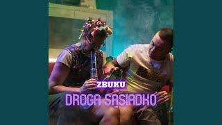 Kadr z teledysku Droga Sąsiadko tekst piosenki ZBUKU