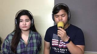Two Less Lonely People - Rhap Salazar and Glee Nette Gaddi (Cover)