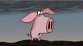 Поросёнок. Фильм 3-й - «Картошка» (Piglet. Part 3 - «Potatoes»)