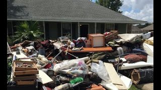 Louisiana Flood Victims Needs YOUR Help! Coed Elite reaches out!