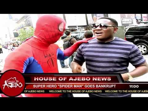 House of Ajebo News (January 9)
