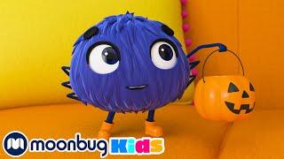Halloween Trick or Treat! - Little Baby Bum | Cartoons and Kids Songs | Nursery Rhymes | BRAND NEW
