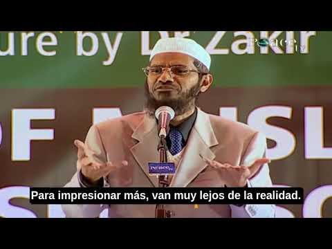¿Por Qué La Música Es Mala En El Islam?-Dr. Zakir Naik