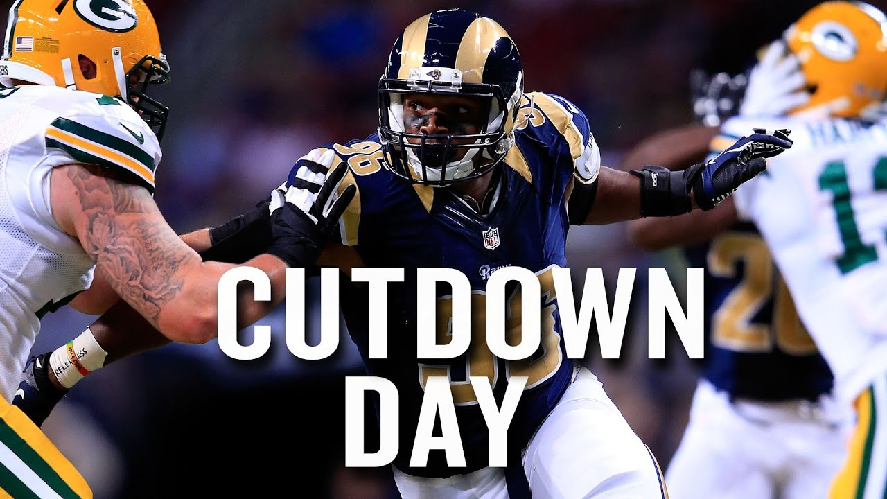 The biggest NFL moves from the 53-man deadline (Daily Win) thumbnail
