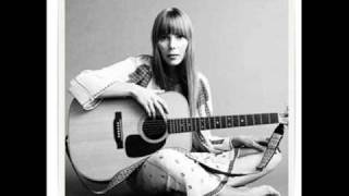 Peter Gabriel  - Joni Mitchell - My Secret Place