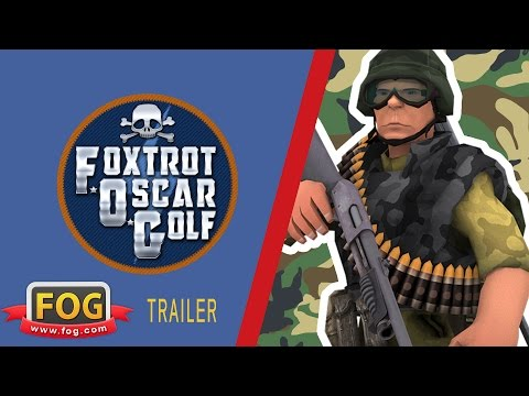 Video of F.O.G: Army Shooting Game