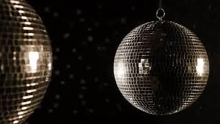 Pure Disco - 2 Hour 4k Disco Ball