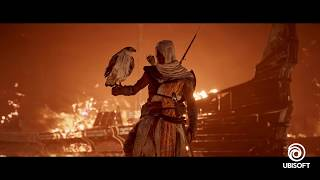 VideoImage1 Assassin's Creed Origins Gold Edition