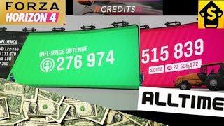 forza horizon 4 glitch argent solo - Free video search site