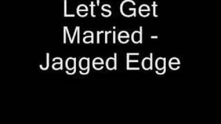 Let's Get Married