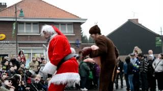 preview picture of video 'Tony Clifton Circus - Turbulentes 2012 - Vieux-Condé'