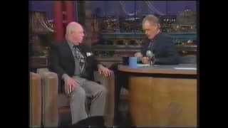 Don Rickles Letterman 197 1999
