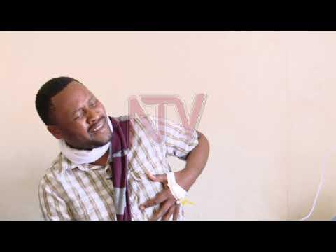 Munnamateeka James Mubiru alojja ebyamutuusibwako