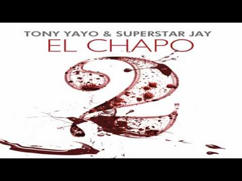 Tony Yayo - In My Life