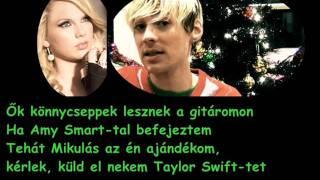 Evan Taubenfeld-Merry Swiftmas(magyar)
