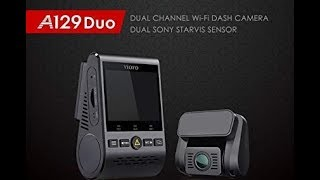 Viofo A129duo Dash Cam Giveaway Result - Happy Diwali to all of You