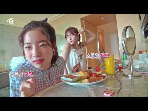 TWICE TV6 - TWICE In Singapore - EP.01 [ MULTI SUB ]
