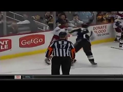 NHL: Knockouts