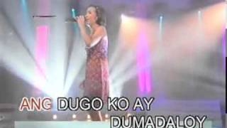 Habang May Buhay Performed By Angeline Quinto [ Star For A Night ]