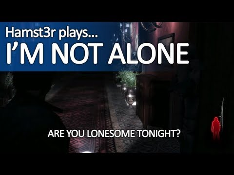 i'm not alone pc