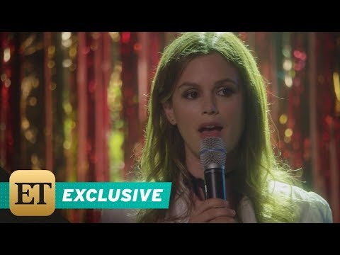 EXCLUSIVE: Rachel Bilson Shows Off Her Impressive Singing Voice on CMT's 'Nashville'