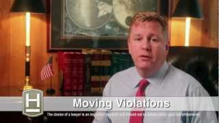 How To Keep Points Off Your License | Traffic Lawyer St Louis Missouri