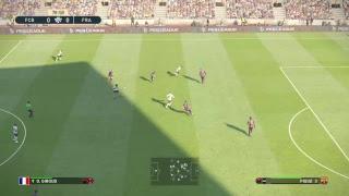 gameplay pes 2019 lite ps4 - Thủ thuật máy tính - Chia sẽ