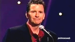 Stewart Francis in Montreal - Stand up Comedy