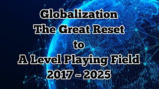 Ripple/XRP - Globalization - A Level Playing field - $5000 - 2030