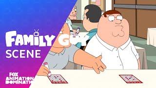 BINGO! | Season 14 Ep. 20 | FAMILY GUY