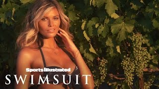 Samantha Hoopes Uncovered | Sports Illustrated Swimsuit