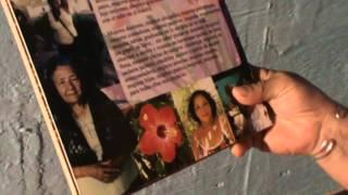 preview picture of video 'Las Lumbreras de Bagaces: Una visita a la casa de Marielos Jimenez'